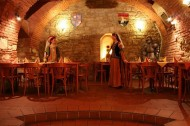 New_Year_-_Restaurant_U_Ceskych_panu_-_Hall