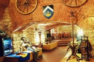 New_Year_-_Restaurant_U_Ceskych_panu_-_restaurant_hall______