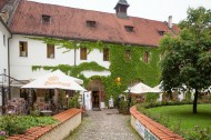 01._Conference_in_Prague_-_Monastery_restaurant_-_Exterior