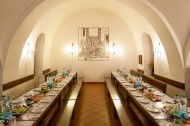04._Conference_in_Prague_-_Monastery_restaurant_-_Traditional_folklore_gala_dinner
