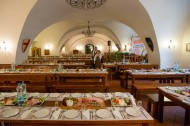 05._Conference_in_Prague_-_Monastery_restaurant_-_Traditional_folklore_gala_dinner