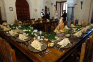 Zbiroh_Castle_-_Medieval_Feast